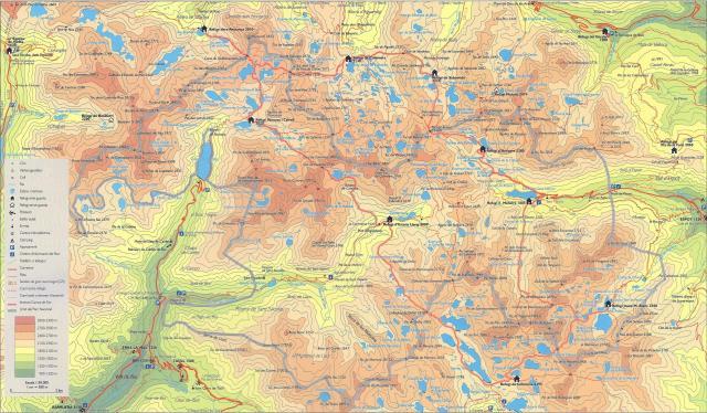 Mapa Carros de Foc