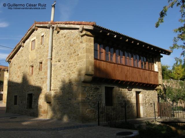 Alojamiento de turismo rural Casa Pin en Reocín de los Molinos