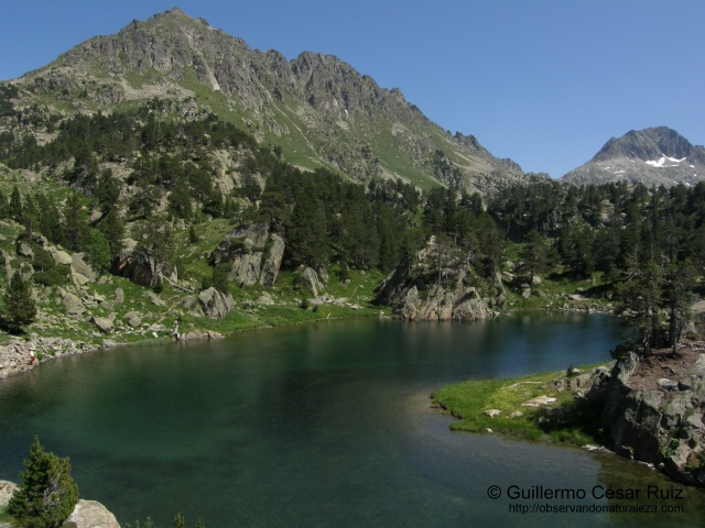 Lac Clòto de Baish