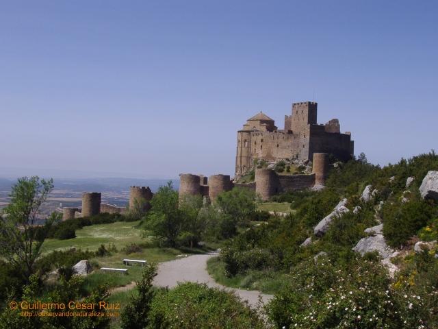 Castillo de Loarre, Huesca