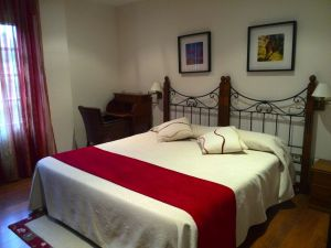 """Hotel Rural """"El Mirador de Fuentes del Narcea"""""""