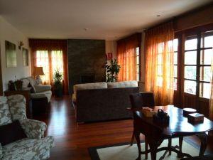 """Hotel Rural ** """"El Mirador de Fuentes del Narcea"""""""