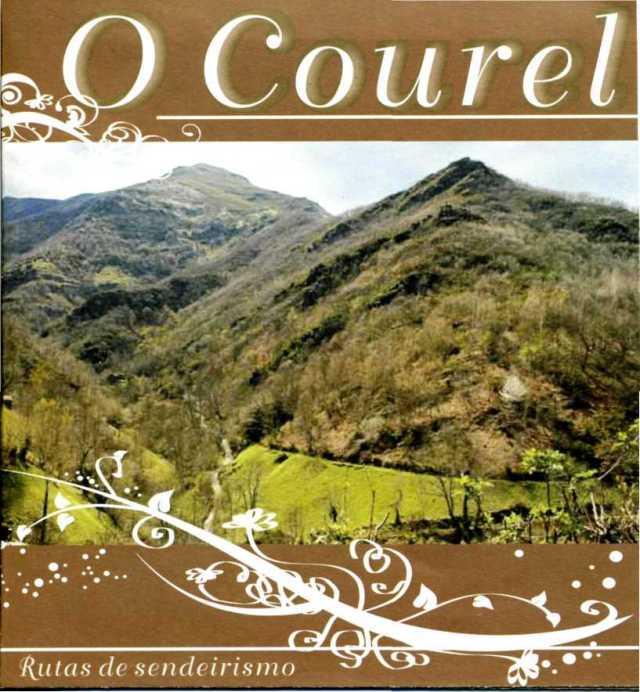 O Courel. Rutas de sendeirismo