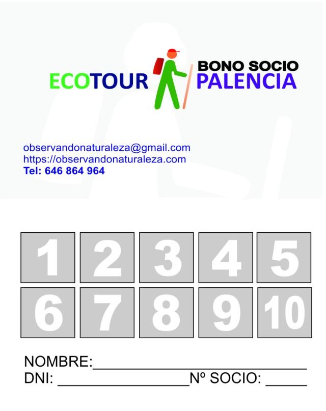 BONOSOCIO ECOTOUR-PALENCIA