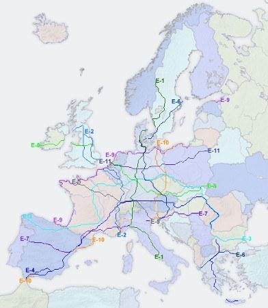 homologados-sendero-europeo