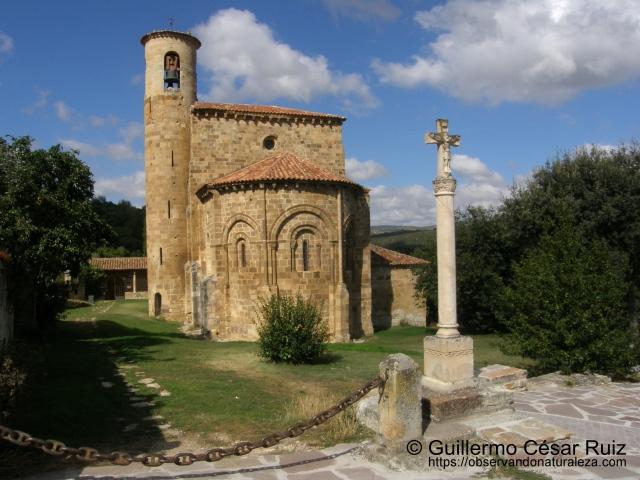 San Martín de Elines