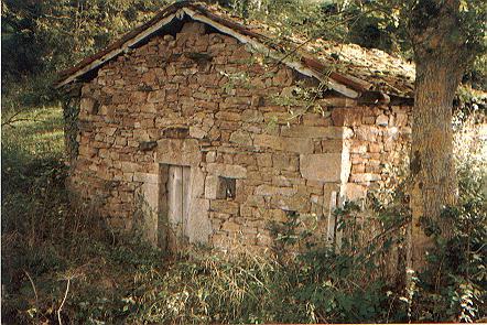 Xerra Peña Collada (Cabaña en Gromaloteja)