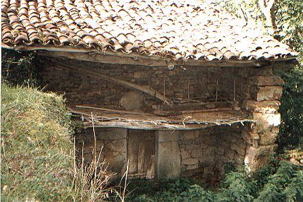 Xerra Peña Collada (Cabaña en Las Veras)