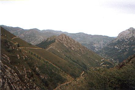Xerra Peña Collada (Picu Llaneces, Picu Gurrión)