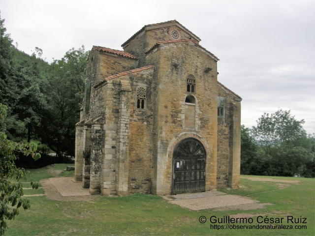San Miguel de Lliño