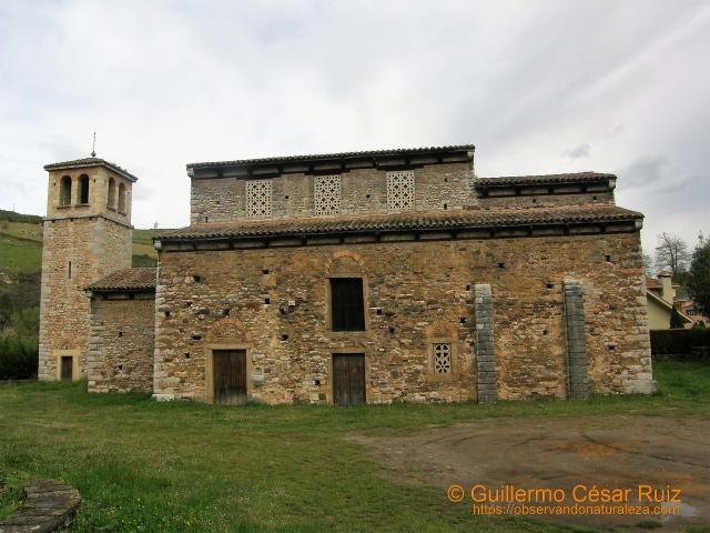 San Pedro de Nora