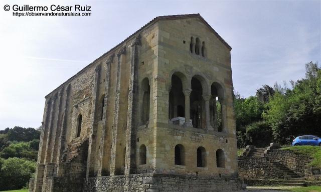 Santa Maria del Naranco (2)