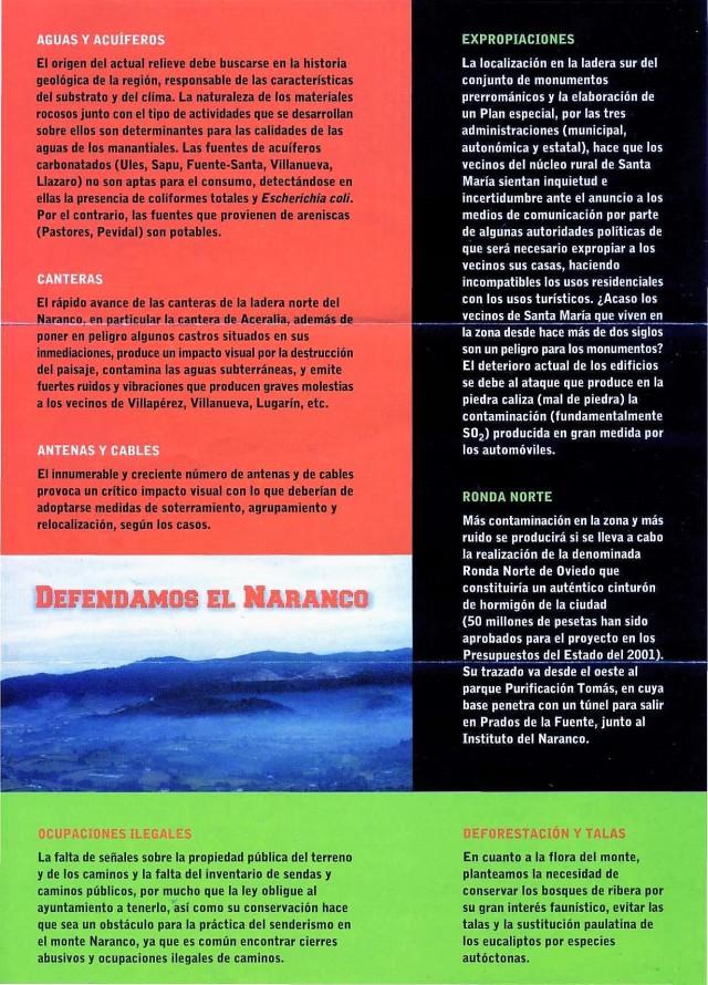 TRIPTICO CAMPAÑA DEFENDAMOS EL NARANCO (2)